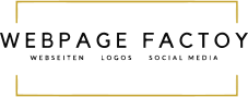 Webpage Factory Logo